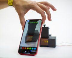 Covid-19 : un appareil imprimé en 3D pour détecter le virus en moins d'une heure
