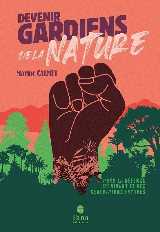 Marie Calmet justice nature
