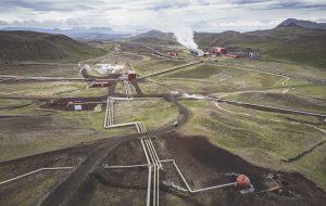 Islande : L'ile de la transition