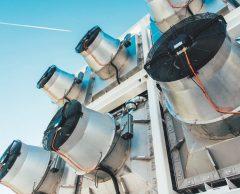 Cette usine américaine capture le CO2 dans l'air