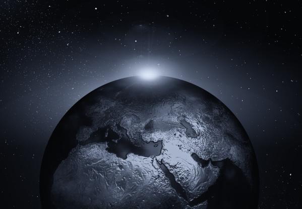 Chine : lancement du tout premier satellite de communication quantique