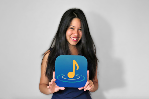 À 25 ans, elle crée le Tinder de la musique pour connecter les musiciens entre eux