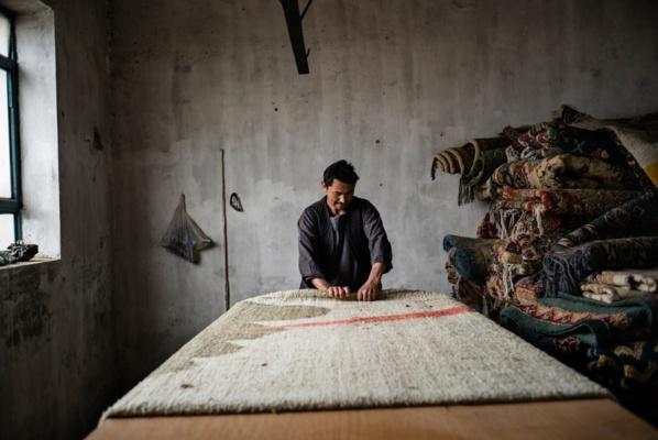 Ishkar, une plateforme pour revaloriser le travail des artisans des pays en guerre