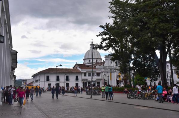 Comment les sciences sociales viennent au secours de la paix en Colombie