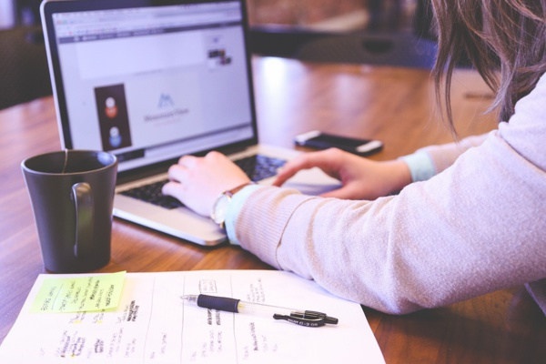 Participative, connectée et optimiste : une start-up réinvente l'orientation professionnelle