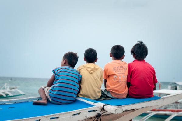 People and the Sea : Quand la conservation marine devient source de cohésion