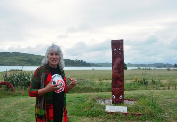 Nouvelle Zélande : Quand une ville māorie s'érige en modèle de transition locale