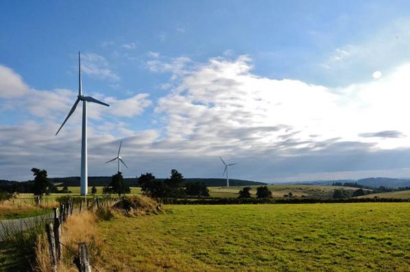 Comment Google veut parvenir à consommer 100 % d'énergies renouvelables dès 2017