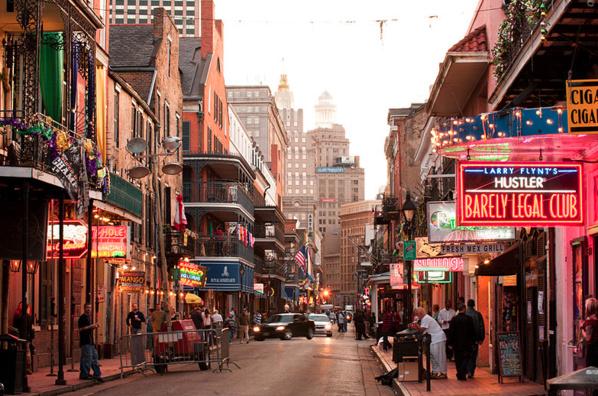 Deal inédit entre la Nouvelle-Orléans et Airbnb : un modèle pour l'économie collaborative ?