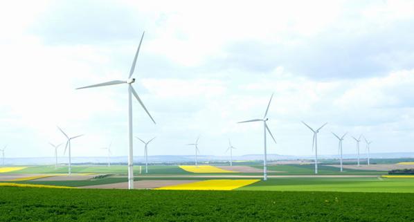Danemark : 100% de la consommation d'électricité assurée grâce à l'éolien dans la nuit du 23 au 24 décembre