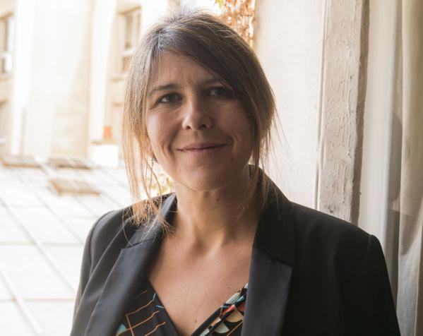 Qui est Charlotte Marchandise, candidate citoyenne de Laprimaire.org à la présidentielle ?