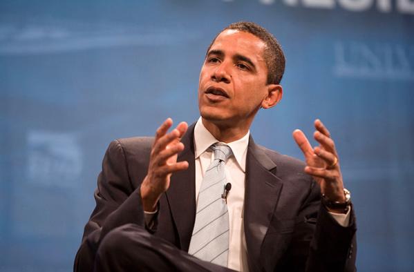 Climat : Barack Obama verse 500 millions de dollars au fonds vert de l'ONU