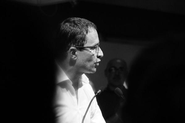 Primaire à gauche : Benoît Hamon, le revenu universel au cœur du débat