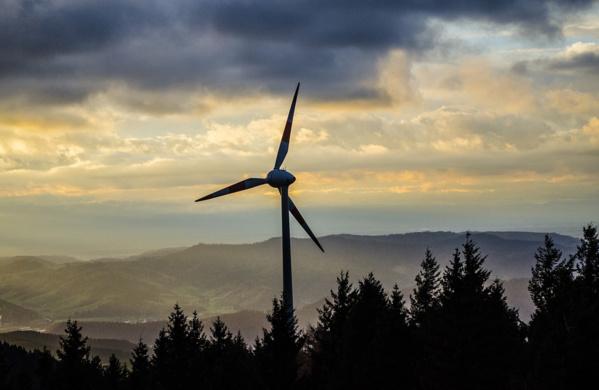 La France pourrait produire 100% d'énergie renouvelable en 2050