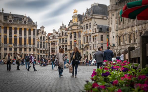 Belgique : 16 800 citoyens attaquent l'État pour qu'il réduise ses émissions de CO2