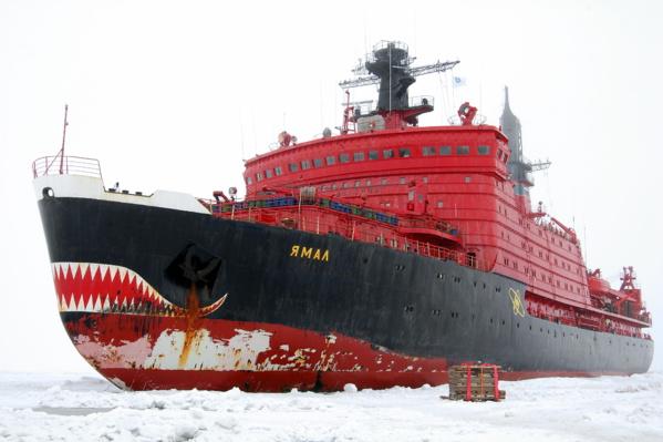 Arctique : quand les États privilégient l'argent à la protection de l'environnement