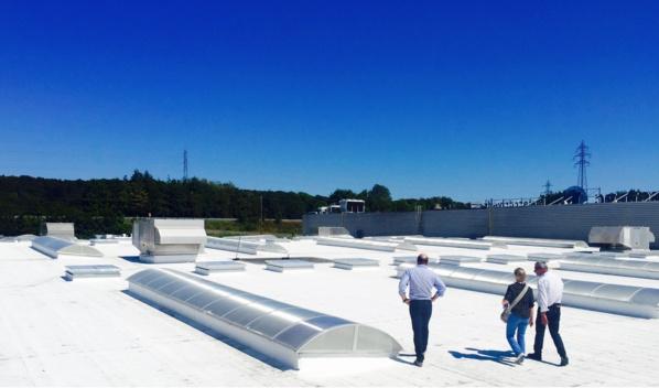 Gaspillage énergétique : et si on peignait tous les toits en blanc ?