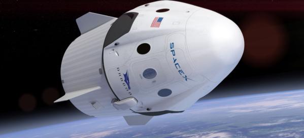 Deux touristes spatiaux autour de la Lune en 2018 : le pari fou de Space X