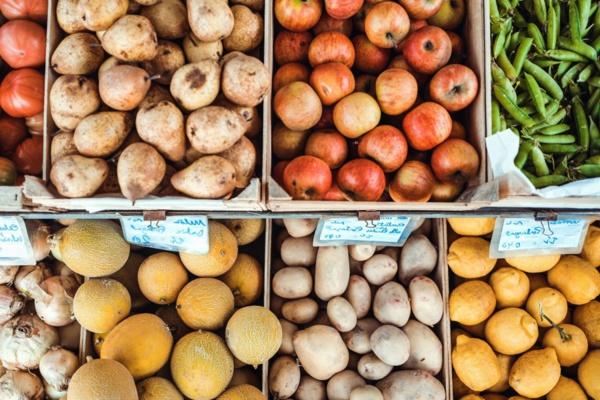 Les éco-charlie, cette asso qui récupère et redistribue 1 tonne d'aliments invendus par mois