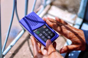 MP3ForLife : ce baladeur à l'énergie solaire est conçu pour sauver des millions de vies