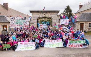 Les étudiants d'AgroParisTech vont-ils sauver Grignon de la bétonisation ?