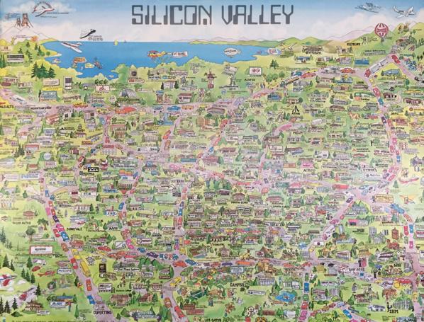 La voix de la Silicon Valley a-t-elle autant de poids que celle des dirigeants politiques ?