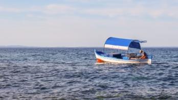 Expédition Résîliences : les petites îles face au changement climatique