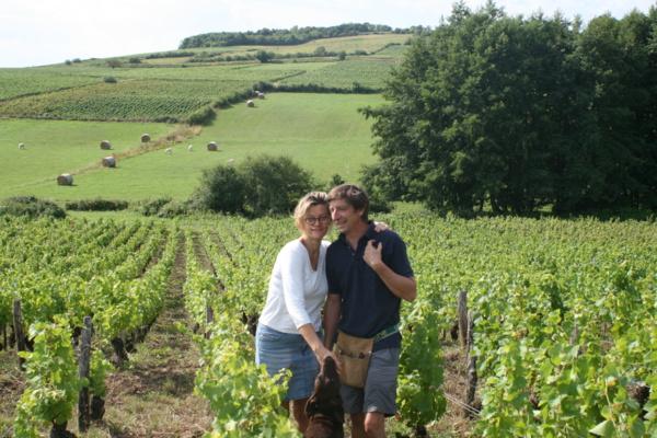 Des Caraïbes à la Bourgogne, changer de vie (et le monde) grâce au vin