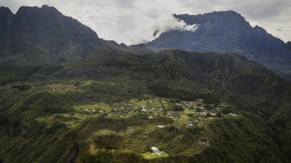 Sur l'île de la Réunion, ce microgrid préfigure l'avenir de notre mix énergétique