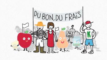 Bio : face aux marges folles des supermarchés, l'achat direct aux producteurs se développe