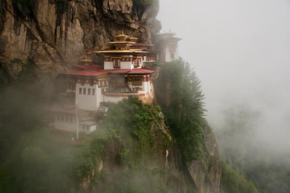 Le Bhoutan : un modèle en tout point?
