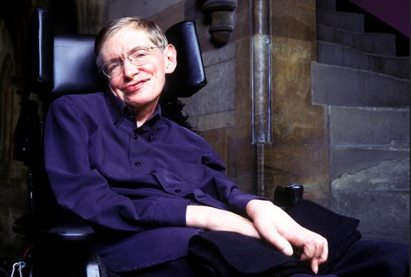 Selon Stephen Hawking, l'humanité pourrait s'éteindre d'ici 100 ans