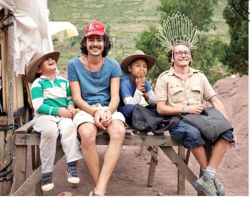 Deux jeunes Franciliens co-écrivent la loi biodiversité : leur histoire bientôt au cinéma