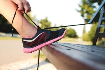 Faire du sport quand on a un cancer, c'est utile : nous lançons un site pour en parler