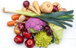 Locales, bio et de saison : 18 recettes de cuisine pour sauver le climat