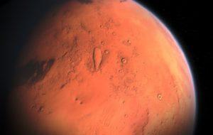 Émission du 30 avril 2017 :  La vie sur Mars, mode d'emploi