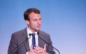Ce site vous permet de voter Macron tout en exprimant votre opposition à son programme