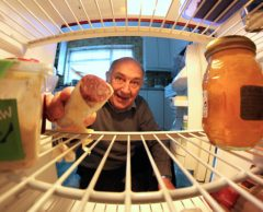 Cette application antigaspi vous permet de cuisiner ce qu'il reste dans votre frigo