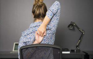 We Demain a testé le yoga au bureau