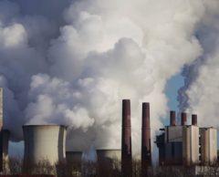 """Face à Donald Trump, """"la décarbonisation sera possible grâce aux efforts des citoyens"""""""
