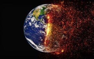 Selon une étude mondiale, il ne reste que trois ans pour enrayer le réchauffement climatique