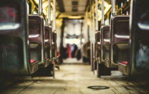 6 villes sur 10 n'ont pas de plan de transports : voici la carte mondiale des lignes de bus