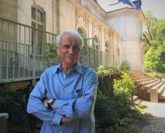"""Yann Arthus Bertrand au Domaine de Longchamp : """"Je rêvais d'un endroit qui mélange tout ce que je fais"""""""