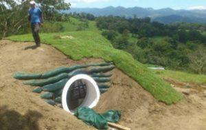 Une maison de hobbit écologique et durable à moins de 100 euros le mètre carré