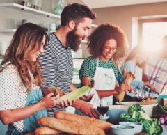 Envie de manger de façon durable ? Cette appli vous donne toutes les clefs