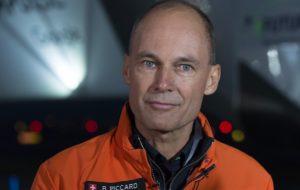 """Bertrand Piccard : """"Mon nouveau défi après Solar Impulse"""""""