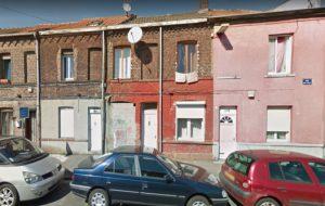 À Roubaix, des maisons vont être vendues pour un euro symbolique