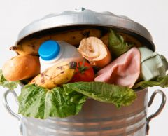 Gaspillage alimentaire : chaque Français jette 20 kilos de nourriture par an