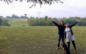À Bordeaux, une école de l'agriculture du futur dans des tiny houses