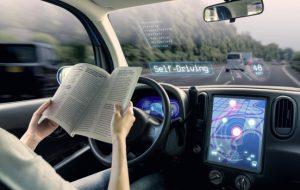 Voitures autonomes : un grand débat citoyen organisé pour réfléchir à la mobilité de demain